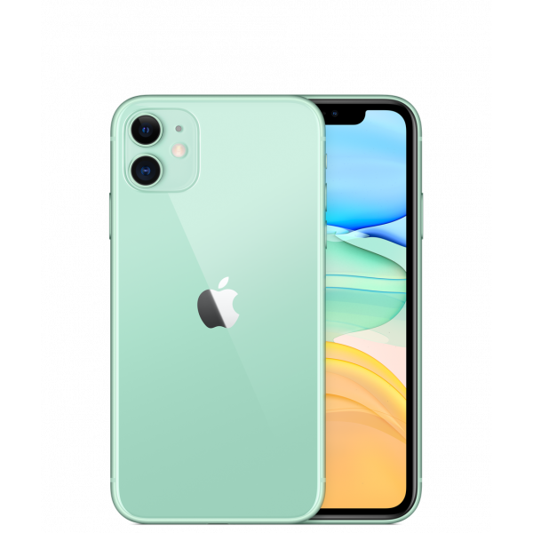 iPhone 11 64GB ( Hộp mỏng VN/A )