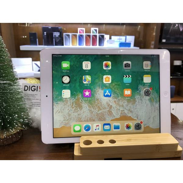 iPad Air 1 16GB 4G Silver